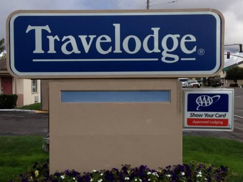 hotel Travelodge Santa Rosa