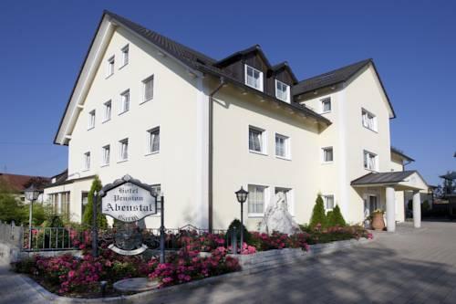 hotel Hotel Abenstal