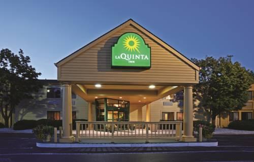 hotel La Quinta Inn Sheboygan