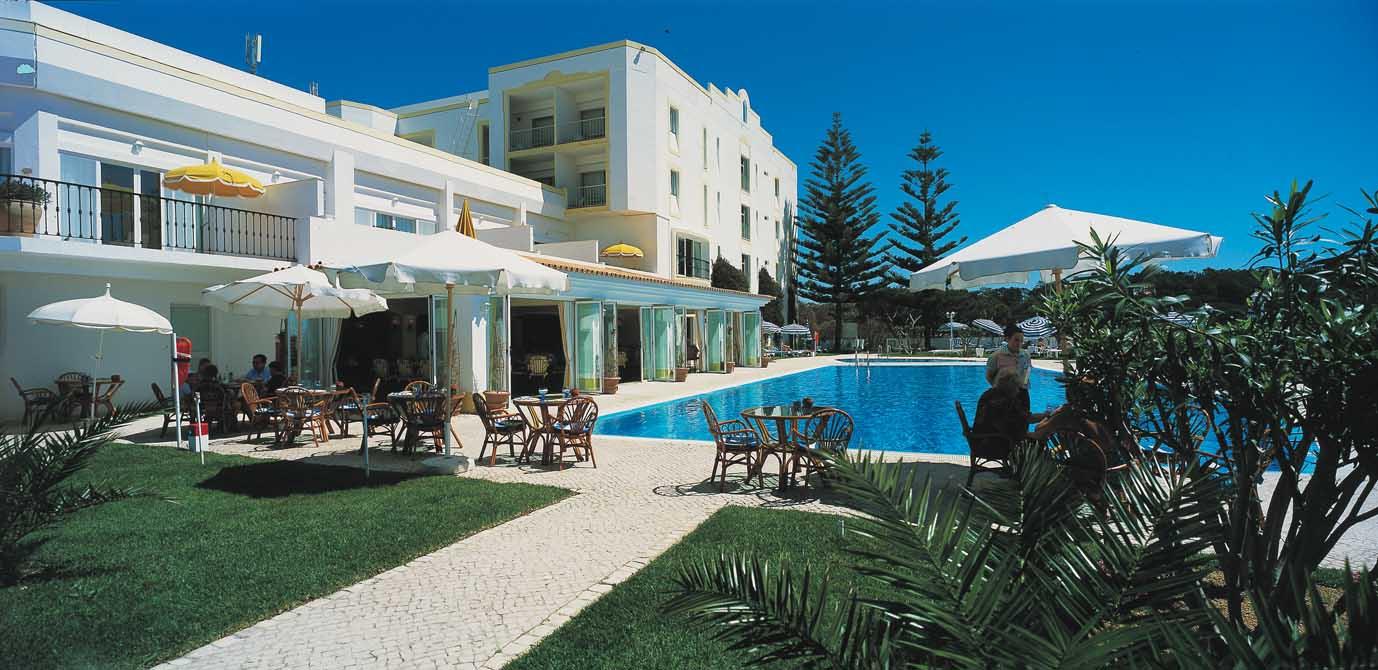 hotel Dona Filipa Hotel