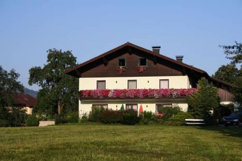 hotel Ferienwohnungen Grabnerbauer