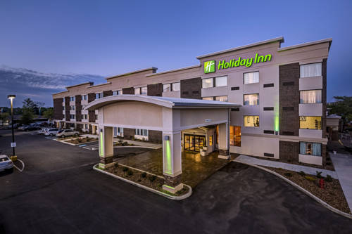 hotel Holiday Inn Cleveland Northeast - Mentor