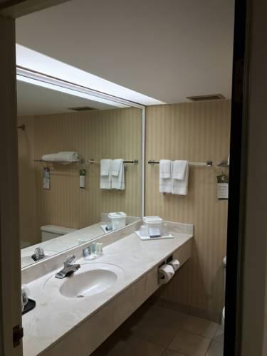 hotel Quality Inn & Suites Garden Of The Gods