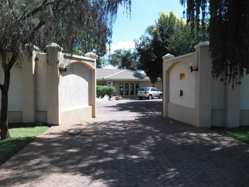 hotel The Grange Inn Guesthouse