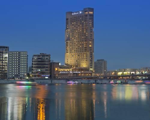 hotel Ramses Hilton Hotel & Casino