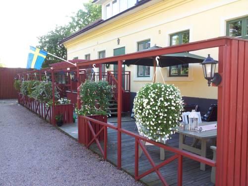 hotel Gammeleksgården