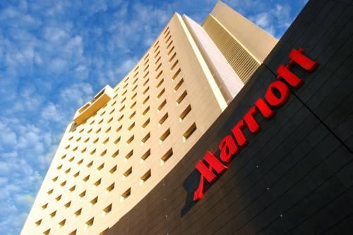 hotel Aguascalientes Marriott Hotel