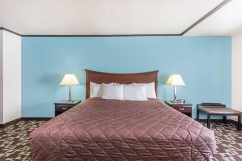 hotel Super 8 Daleville/Roanoke