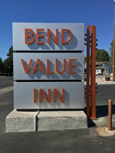 hotel Bend Value Inn