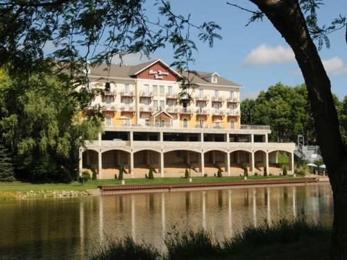 hotel Marv Herzog Hotel