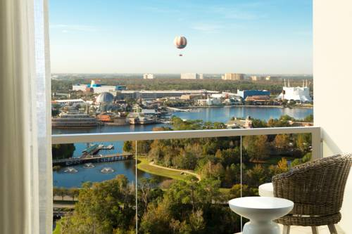 hotel Hilton Orlando Buena Vista Palace - Disney Springs Area