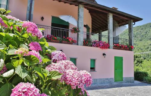 hotel Bed and Breakfast Le Ortensie