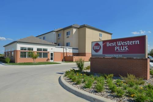 hotel Best Western Plus Patterson Park Inn