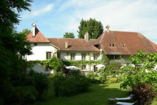 hotel BnB Château-Gottrau