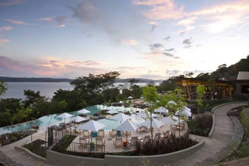 hotel Andaz Peninsula Papagayo
