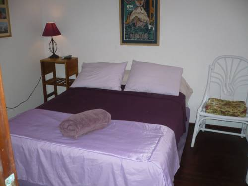 hotel Dos Palmitos Bed and Breakfast