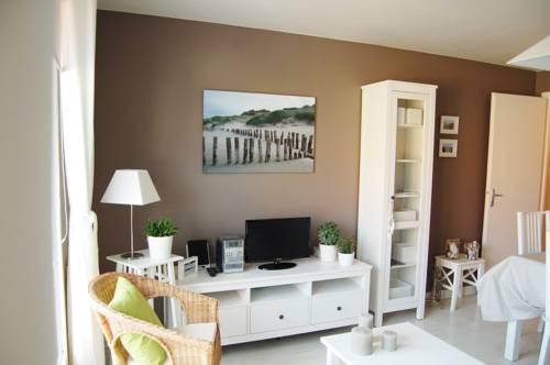 hotel Appartement Vivacances sur la côte d'Opale
