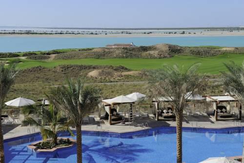 hotel Radisson Blu Hotel, Abu Dhabi Yas Island
