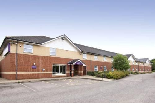 hotel Premier Inn Bradford South