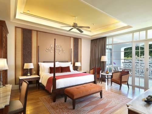 hotel The Danna Langkawi