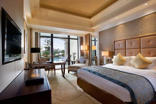 hotel Sofitel Shanghai Sheshan Oriental