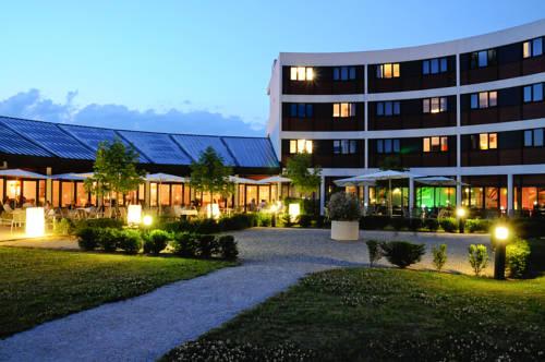 hotel Best Western Porte Sud de Genève