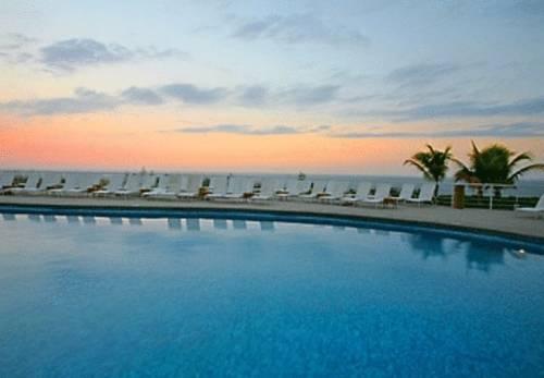 hotel Marriott Venezuela Hotel Playa Grande