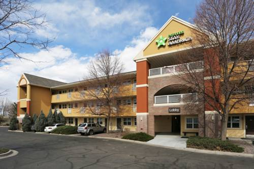 hotel Extended Stay America - Denver - Lakewood South
