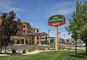 hotel Courtyard Carson City