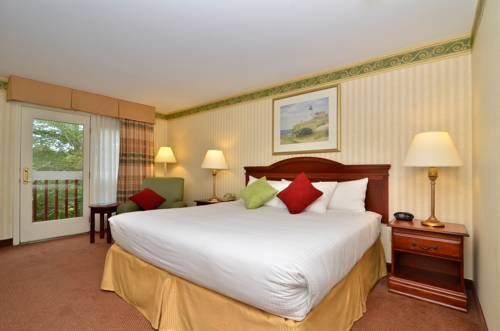 hotel Best Western - Freeport Inn