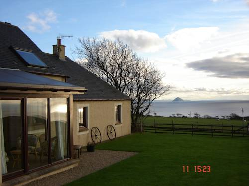 hotel Shannochie Cottages