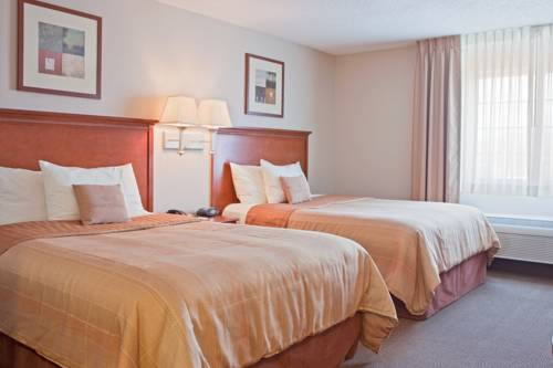 hotel Candlewood Suites Nogales