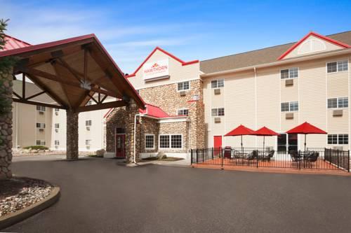 hotel Hawthorn Suites by Wyndham - Eagle