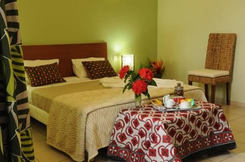 hotel Hotel Maharajah