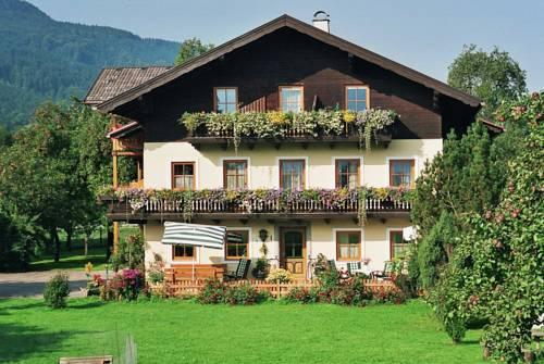 hotel Gästehaus Kerschbaumer