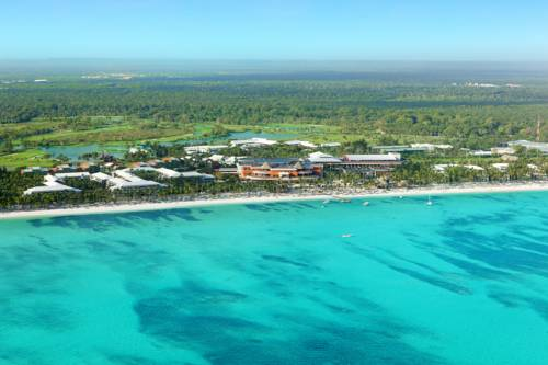 hotel Barcelo Bavaro Palace All Inclusive