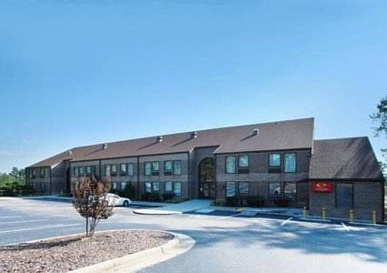 hotel Econo Lodge & Suites Southern Pines