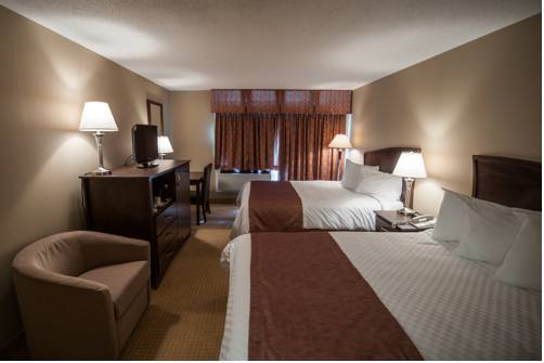 hotel Deer Lake Motel