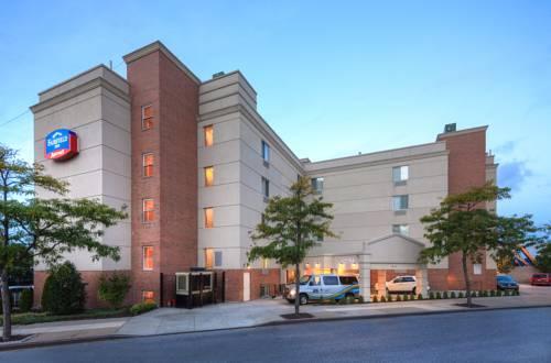 hotel Fairfield Inn by Marriott New York LaGuardia Airport/Flushing