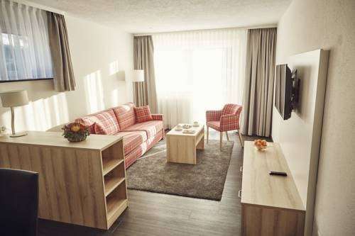 hotel Serviced Apartments by Solaria