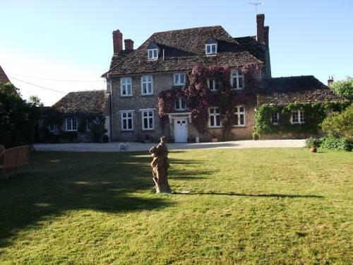 hotel Buscot Manor