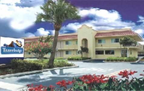 hotel Travelodge Riviera Beach