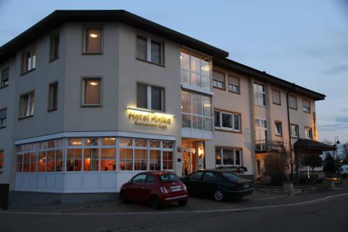 hotel Hotel Anika