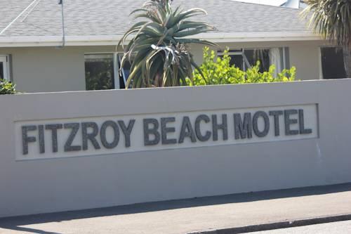 hotel Fitzroy Beach Motel