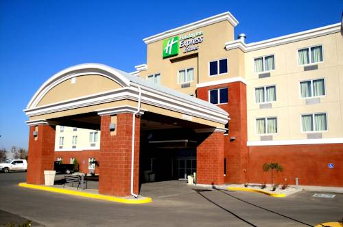 hotel Holiday Inn Express Fort Saskatchewan