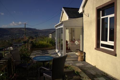 hotel Penybryn Cottages
