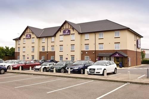 hotel Premier Inn Coventry - M6 J2