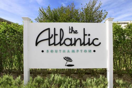 hotel The Atlantic