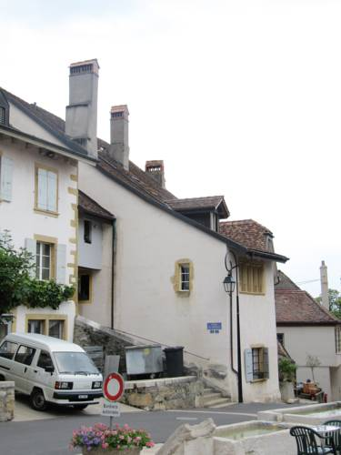 hotel Neuchâtel Vieux Village Hauterive