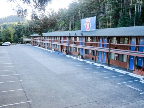 hotel Motel 6 Gold Beach